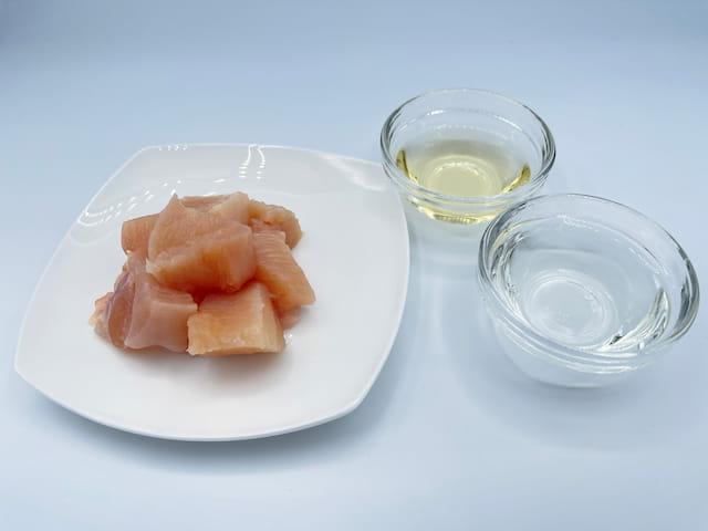 酢と日本酒